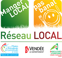logo reseau local fond blanc